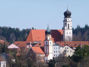 Pfarrkirche Bad Griesbach