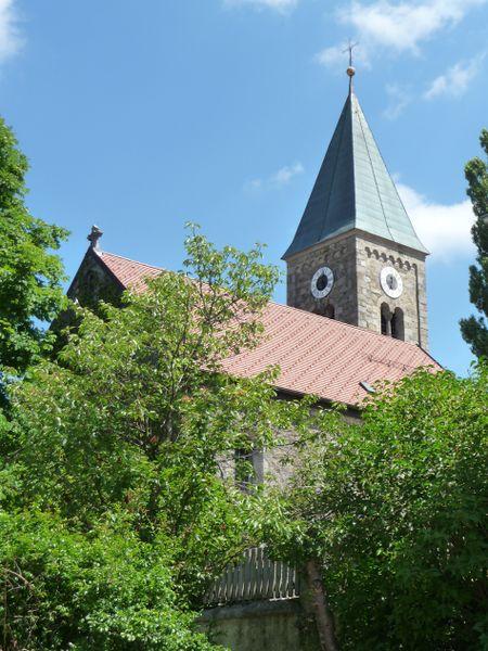 Pfarrkirche Riggerding