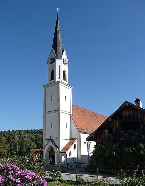 Pfarrkirche Kirn
