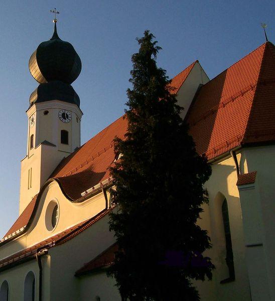 Pfarrkirche Beutelsbach