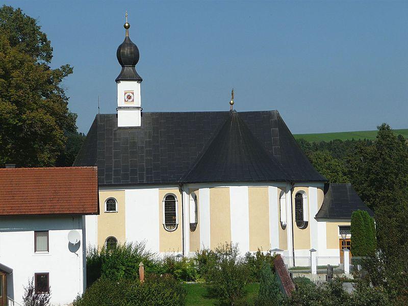 Expositurkirche Schöllnstein