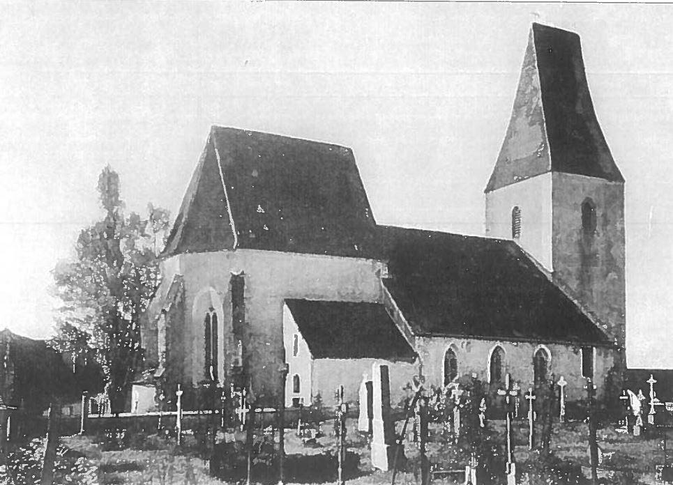 Pfarrkirche Döllersheim