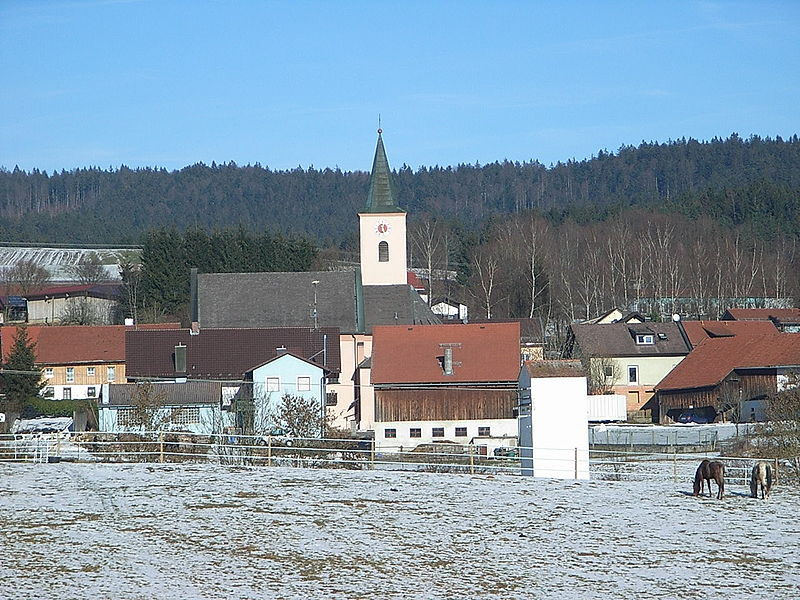 Pfarrkirche Eppenschlag