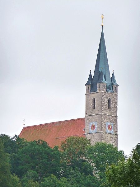 Burgkirchen-am-Wald