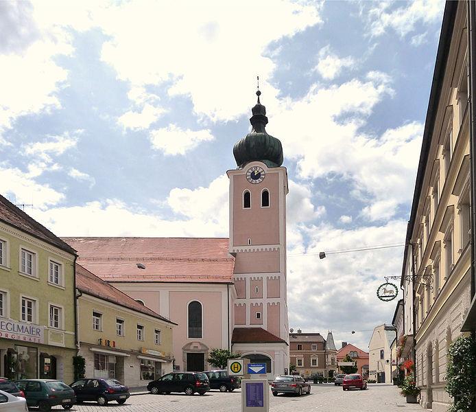 Landau-an-der-Isar