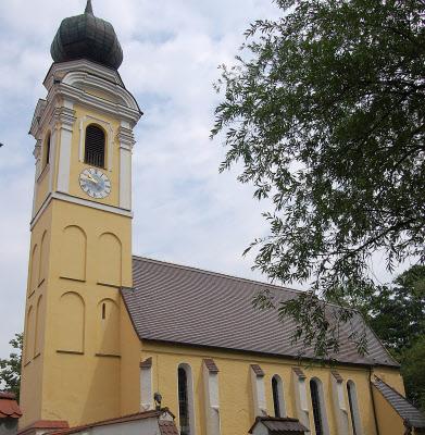 Pfarrkirche Gern