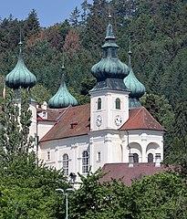 Pfarrkirche Artstetten