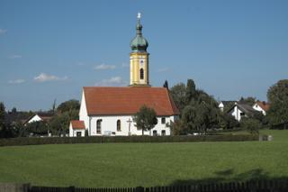 Adelshofen-St. Michael