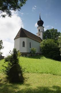 Ainring-St. Laurentius