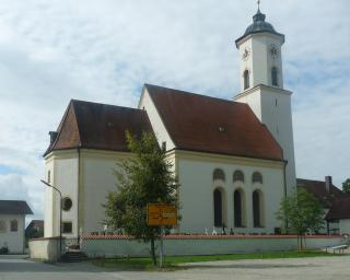 Albaching-St. Nikolaus