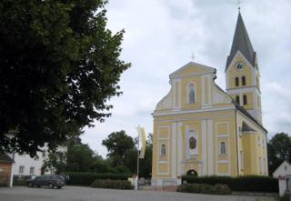 Allershausen-St. Josef