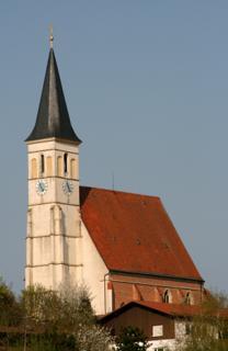 Altmühldorf-St. Laurentius
