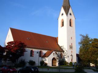 Amerang-St. Rupert