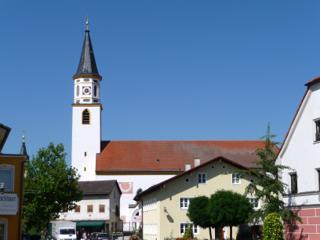 Ampfing-St. Margareta