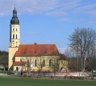Arget-St. Michael