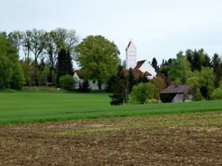 Arnbach-St. Nikolaus