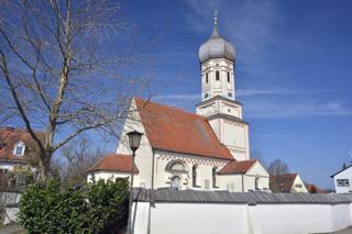 Asbach-St. Peter und Paul