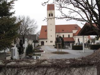 Aschheim-St. Peter und Paul