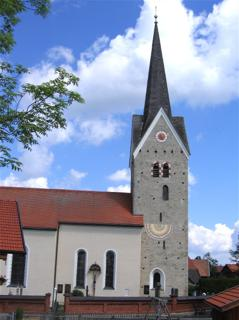 Ascholding-St. Leonhard