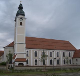 Attel-St. Michael