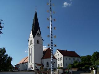 Attenhausen-St. Stephan