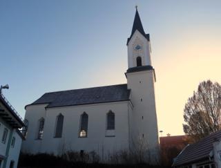 Attenkirchen-St. Johannes Baptist