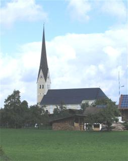 Au bei Bad Aibling-St. Martin