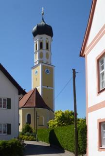 Aufkirchen bei Maisach-St. Georg