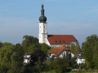 Aufkirchen bei Erding-St. Johann Baptist