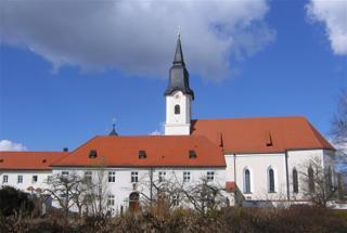 Aufkirchen bei Starnberg-Mariä Himmelfahrt