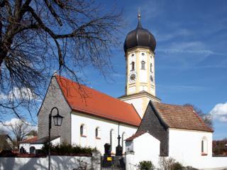 Aying-St. Andreas
