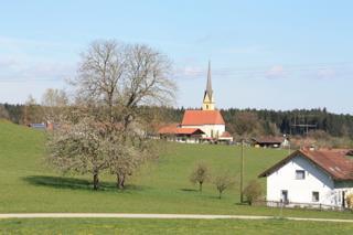 Babensham-St. Martin
