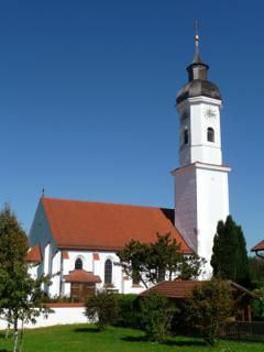 Baierbach-St. Andreas