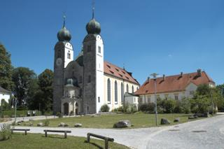 Baumburg-St. Margareta