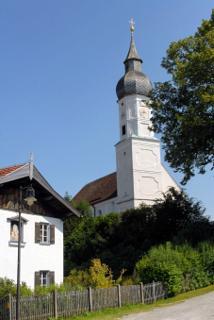 Bayersoien-St. Georg