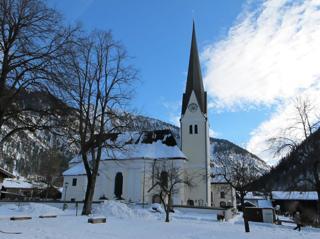 Bayrischzell-St. Margareth