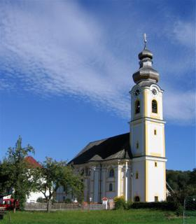 Berbling-Zum Hl. Kreuz