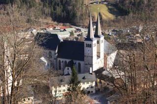 Berchtesgaden-St. Andreas