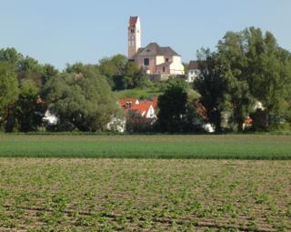Bergkirchen-St. Johann Baptist