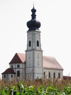 Berglern-St. Peter und Paul