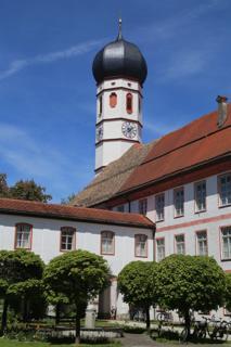 Beuerberg-St. Peter und Paul