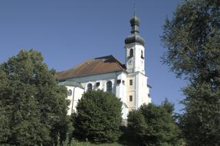 Breitbrunn am Chiemsee-St. Johannes