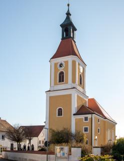 Bruckberg-St. Jakobus der Ältere