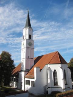 Buch am Erlbach-St. Peter