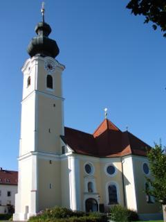 Buchbach-St. Jakobus der Ältere