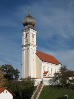 Burgharting-St. Vitus