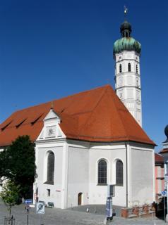 Dachau-St. Jakob