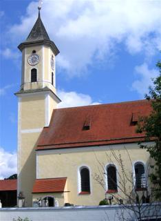 Deining-St. Nikolaus