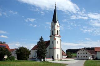 Diemannskirchen-St. Margaretha