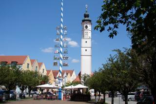 Dorfen-Mariä Himmelfahrt